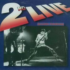 2nd Live - Golden Earring (2001, CD NEUF)