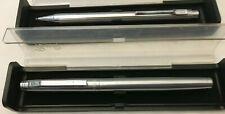 More details for penalli fountain pen & mechanical pencil - boxed