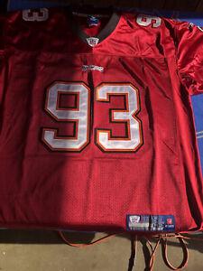 Gerald McCoy NFL Original Autographed Jerseys for sale | eBay