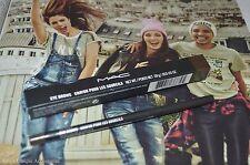 Mac Eye Brows Eye Liner Full Size Shade TAPERED 0.09 g 0.003 oz NIB Authentic