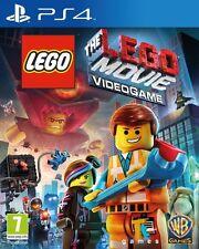Il Lego Film Videogioco | PLAYSTATION 4 PS4 NUOVO (1)