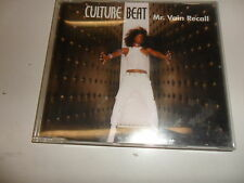 Cd   Culture Beat  ‎– Mr. Vain Recall