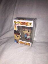 Funko PoP! 8-Bit Street Fighter Ryu #15 (Only @ GameStop)