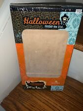 NIP Halloween ALL OCCASION BRAND NEW Luminaries Bags & Candles LOT of 20 ❤️ tw4j