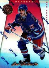 1997-98 Pinnacle Certified Mirror Red #92 Luc Robitaille