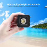 Ulanzi L1 Pro Waterproof Lightweight LED Video Light For Gopro DSLR Action Cam