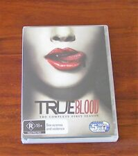 True Blood Season 1 (DVD region 4) Anna Paquin