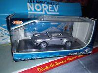 SOLIDO 1/43 PORSCHE 911 SPEEDSTER RACE 1987 NEUF EN BOITE