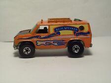 Hot Wheels 1982 Baja Breaker Chevy Van 1:64 Scale Die Cast Vehicle Loose