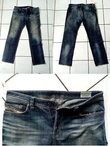 Jeans Diesel SAFADO W34 L32 0885k