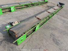 2017 E-Z Lift 71-18 Troughing Slider Belt Material Conveyor 115V -Parts/Repair
