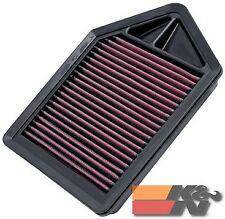 K&N Replacement Air Filter For HONDA CR-V 2.4L L4 2010 33-2437