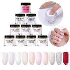 BORN PRETTY Dipping Powder Natural Dry Long Lasting French Nail Acrylic Powder I