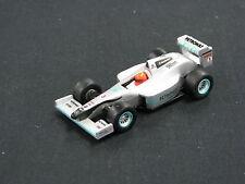 Minichamps Mercedes GP Petronas 2010 1:64 ? #3 M. Schumacher (GER) Pullback (JS)