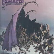 Hair of The Dog 0075021322523 by Nazareth CD