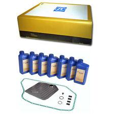 ZF cambio aceite Kit Automático Filtro De Transmisión + junta AUDI A6 C5 AUDI A8