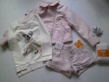 NWT NEW Gymboree 4T 4 Butterfly Garden Moto Jacket Dog Top Shorts Tights Hair 5