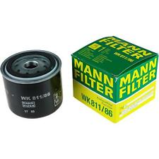 Original MANN-FILTER Kraftstofffilter WK 811/86 Fuel Filter