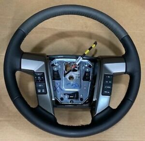 NOS 2012 F-150, Lincoln Mark LT Steering Wheel CL3Z3600AA