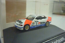 "Herpa 1:87 BMW 325i E36 ""Marlboro, BMW Dealerteam"" #2 in OVP (A1381)"