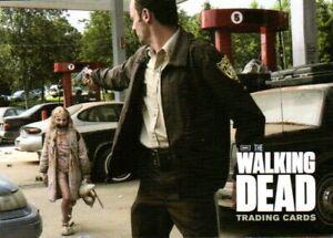 2011 Cryptozoic The Walking Dead Season 1 Promo Card #P4 AMC VERY RARE HTF 🔥🔥