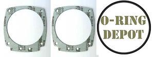 2 O-Ring Depot 401983 Cap Gasket fits PASLODE 5250 5300 5350 5400 Nailers