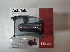 Pfister BRH-YP0U Rustic Bronze Ashfield Robe Hook