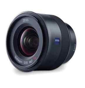 Carl Zeiss Batis 25mm / f/2 / f2.0 Lens for Sony E Mount 2/25