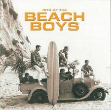 The Beach Boys – Hits Of The Beach Boys CD EMI Gold 2002 NEW