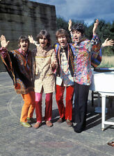 The Beatles Magical Mystery Tour  Photo Print 13x19""