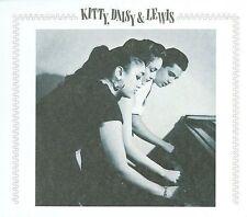 Kitty Daisy & Lewis (Dig), Kitty Daisy & Lewis, Acceptable