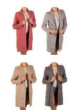 Knielange Damen-Anzüge & -Kombinationen aus Polyester für Business-Anlässe