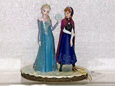 DISNEYLAND PARIS Exclusive Figure/Figurine - ELSA & ANN from FROZEN