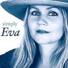 Eva Cassidy - Simply Eva, Neu OVP, CD, 2011