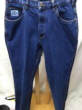 Gusset Denim Jeans Men 34 X 35