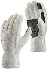 Black Diamond BD801030ALUMXL_1 Yetiweight Fleece Gloves, Aluminum, X-Large