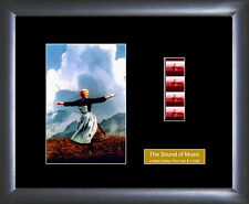 The Sound of Music Film Cell memorabilia - Numbered Limited Edition