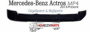 Mercedes Actros Sun Visor GigaSpace & BigSpace MP4
