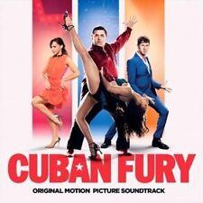 Cuban Fury - Original Soundtrack 2014 Various Artists CD