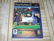 LEMMINGS - PS2