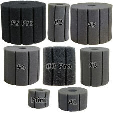 Hydro Sponge Replacement Sponges; Mini, 1, 2, 3, 4, 5, 5-PRO from AAP/ATI