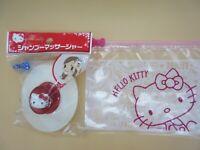 DAISO Hello Kitty Sanrio Shampoo MasherJar Japan Bonus Cute kawaii f/s with trac