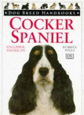 Dog Breed Handbooks Cocker Spaniel American English