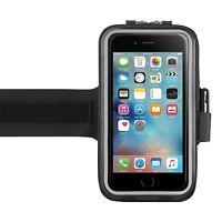 Belkin Storage Fitness Armband Zip Closure Storage Pocket for iPhone 6 /6s Plus