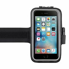 Belkin Storage Fitness Armband Zip Closure Storage Pocket for iPhone 6 /6s Plus