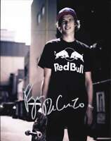 Ryan Decenzo authentic signed skateboarding 8x10 photo W/Cert Autographed A0147