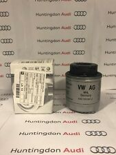 Genuine Audi Filtro De Aceite-A1, A3 03C115561J