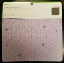 "Cricut Decorative Self-Healing Cutting Mat, 12""x12"" Lilac"