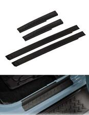 Door Sill Entry Guard Protection For 2 Door 4 Door Jeep Wrangler JK Accessories