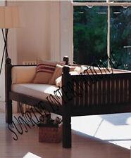 Handmade Elegant Wooden Daybed !